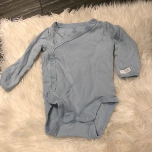 Carter's One Pieces - Handsome guy onesie bundle for 6-12mo